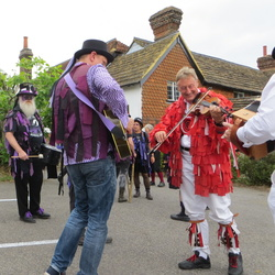 10-Ewell Morris Day - 15July